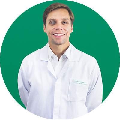 Dr. Bruno Wensing Raimann