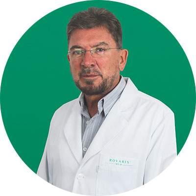 Dr. Dalmo Luis da Silva