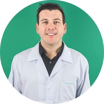 Dr. Diogo Alberto Valandro Longoni