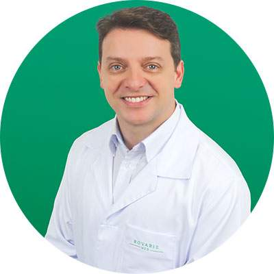 Dr. Marcelo Henrique Rovaris