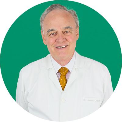 Dr. Amauri Cadore