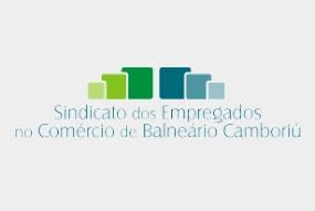 Sindicato dos empregados no comercio de Balneário Camboriú