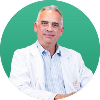 Dr. Francisco José Salfer do Amaral