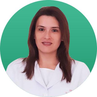 Dra. Aline do Amaral