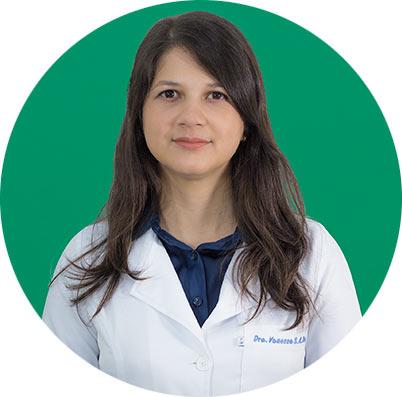 Dra. Vanessa Santos Andrade Cruz Vento