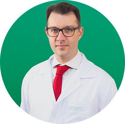 Dr. Eduardo Camargo Rebolho