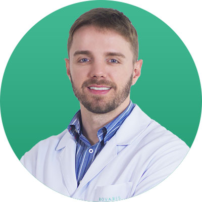 Dr. Jean Paulo Griebeler