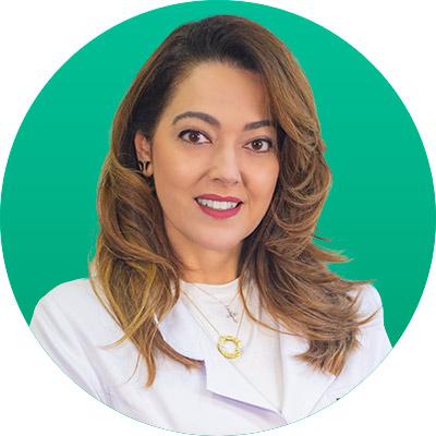 Dra. Patrícia Doria Lourenço